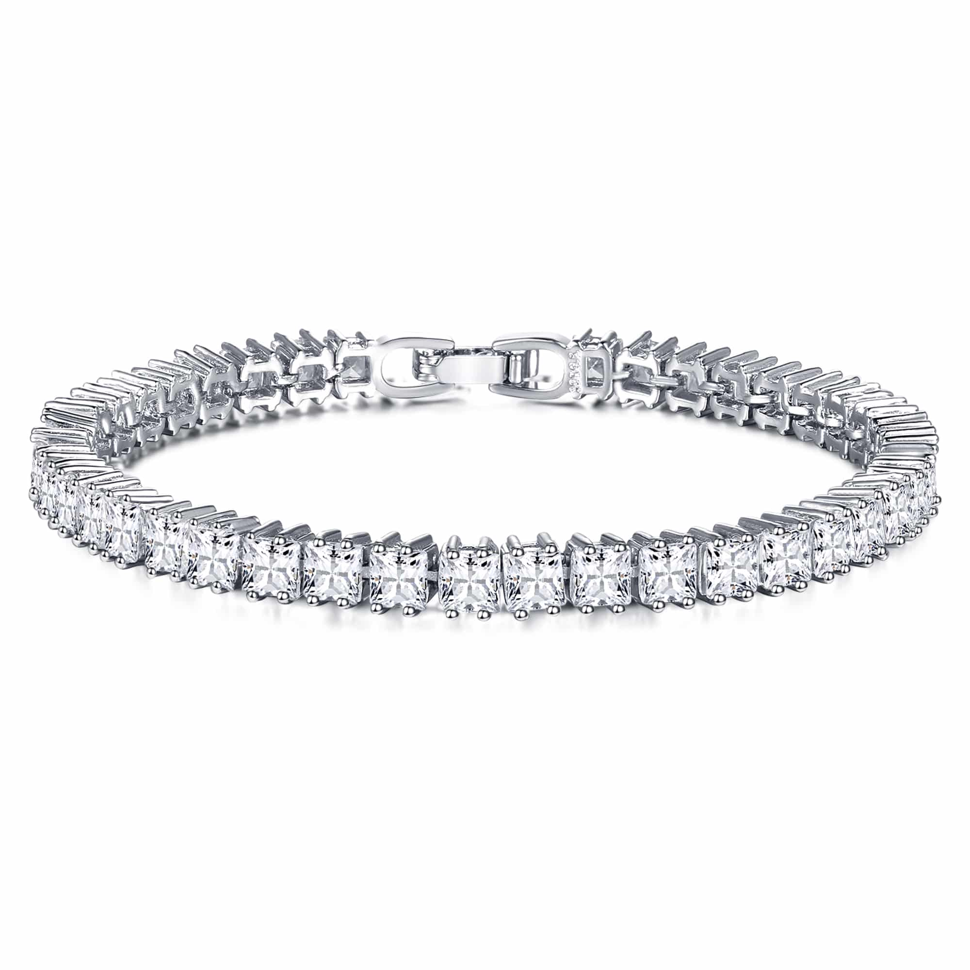 products bracelet mama rhodium plated hoochie